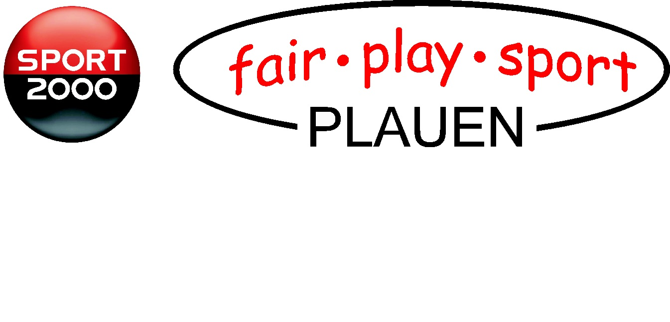 fair play sport Plauen Logo