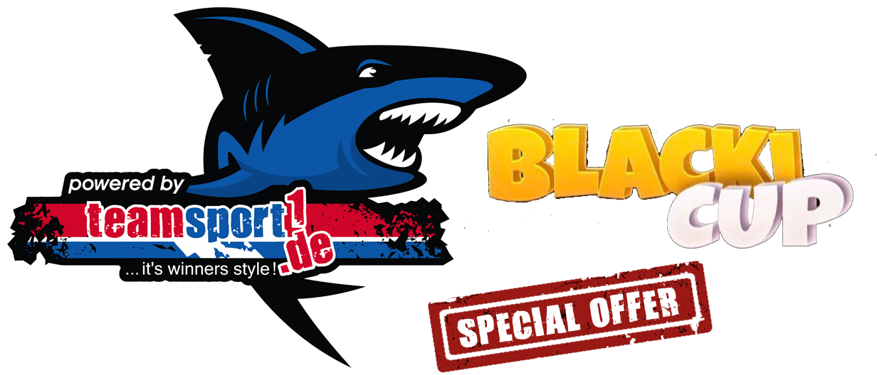 eSport Blacki Cup Special Title Image