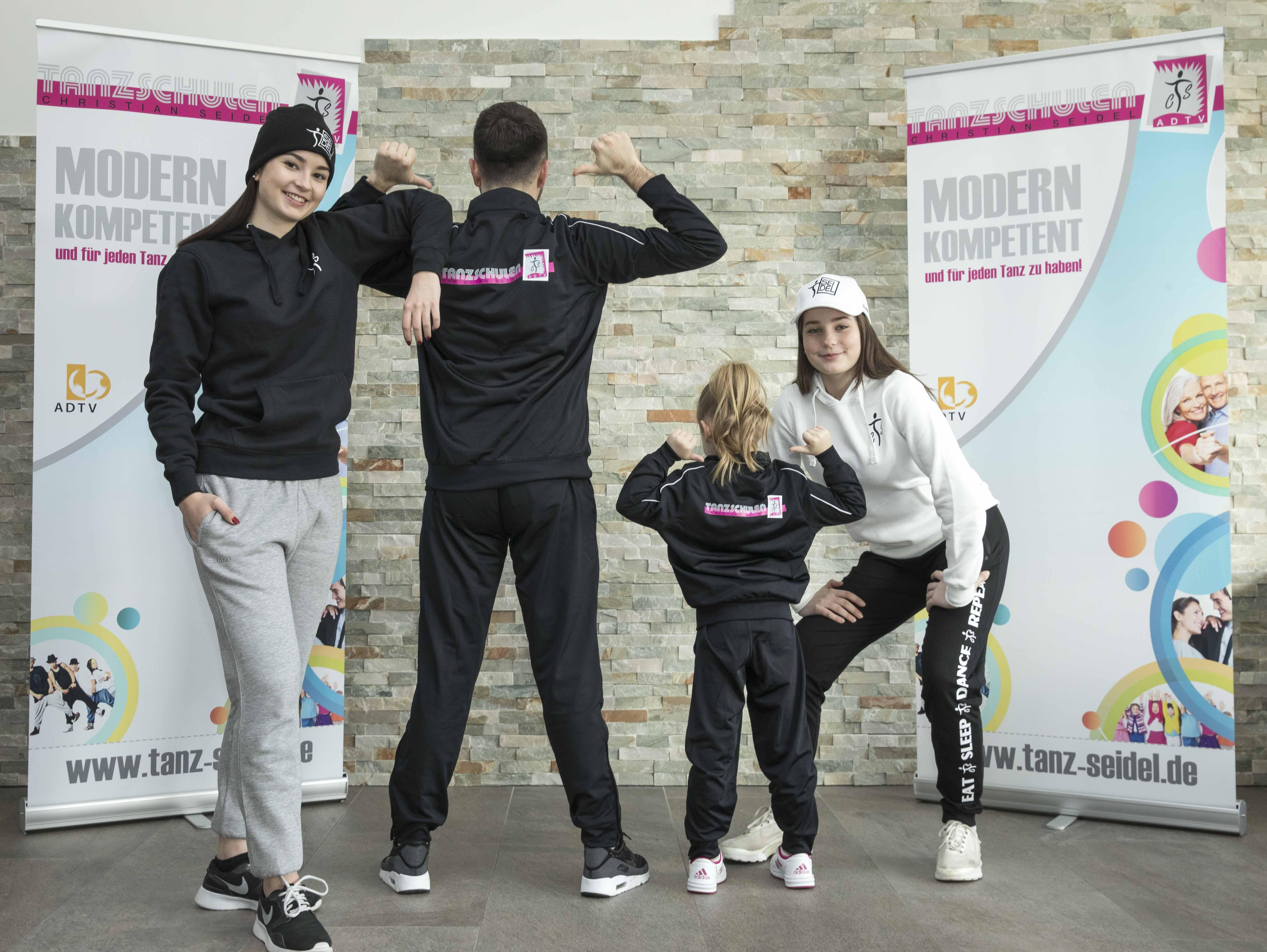 ADTV Tanzschule C. Seidel   jako.de