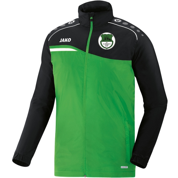Allwetterjacke Competition 2.0